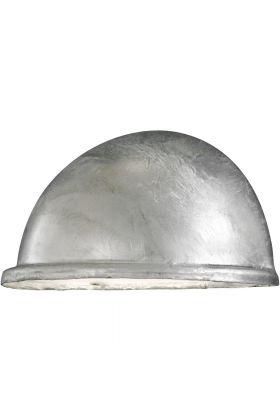 Konstsmide Torino 7325-320 wandlamp zink