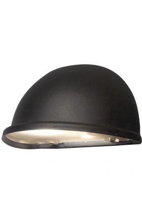 Konstsmide Torino 7326-750 wandlamp zwart