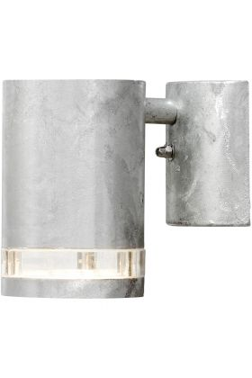 Konstsmide Modena 7511-320 wandlamp zink
