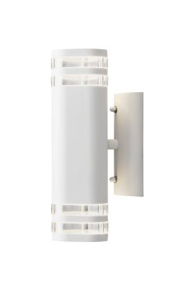 Konstsmide Modena 7516-250 wandlamp wit