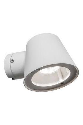 Konstsmide Trieste 7523-250 wandlamp wit