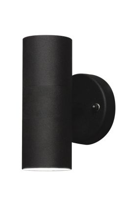 Konstsmide Modena 7571-750 wandlamp zwart