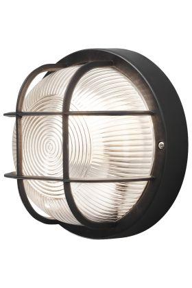 Konstsmide Mantova 7651-750 wandlamp zwart