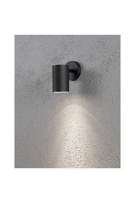 Konstsmide Modena 7657-750 wandlamp zwart