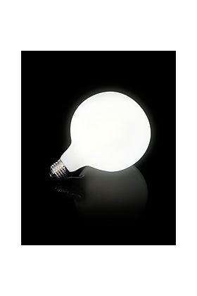Konstsmide LED bollamp E27 3,4w 7712-210 mat