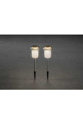 Konstsmide Assisi 7809-000 terraslamp wit