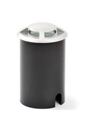 Konstsmide LED 7902-310 grondspot aluminium