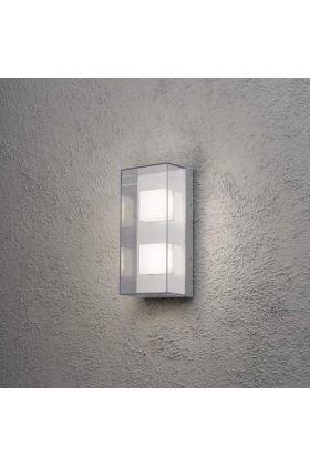 Konstsmide San Remo 7936-310 wandlamp zilver