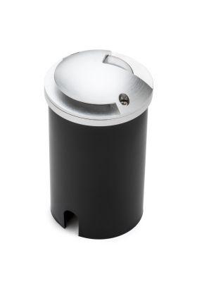 Konstsmide 7967-310 LED grondspot aluminium
