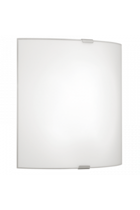 Eglo Grafik wandlamp Basic 84026 wit