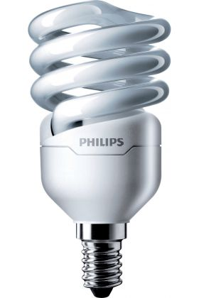 Tornado E14 spaarlamp 12w (60w) 2700k