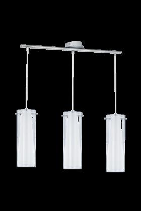 Eglo Pinto hanglamp Trend 89833 helder