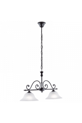 Eglo Murcia hanglamp Traditional 91004 wit