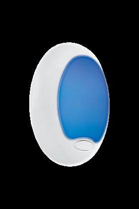 Eglo Tineo 92964 nachtlampje wit RGB LED