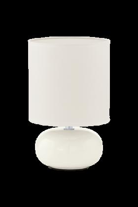 Eglo Trondio 93046 tafellamp wit