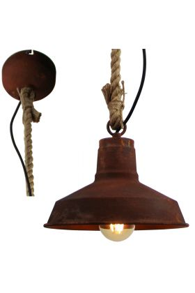 Brilliant Hank 93405/55 hanglamp