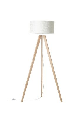 Vloerlamp Galance 94970/75 wit 158cm