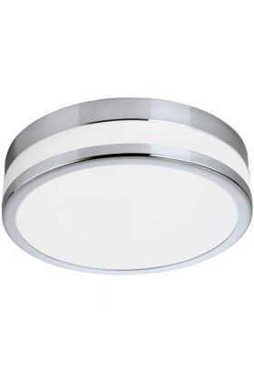 Eglo LED Palermo 94998 wand/plafonlamp chroom