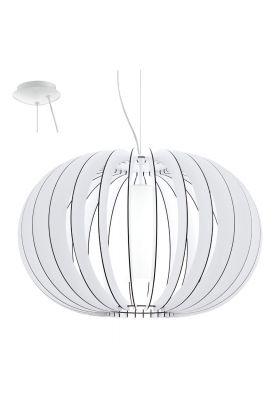 Eglo Stellato 95608 hanglamp wit