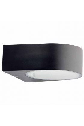 Brilliant Tyler 96104/06 wandlamp zwart