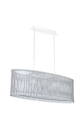 Eglo Sendero 96187 hanglamp wit