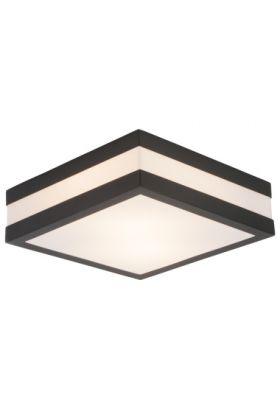 Brilliant Matteo 96233/63 plafondlamp antraciet