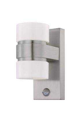 Eglo Atollari 96277 wandlamp staal