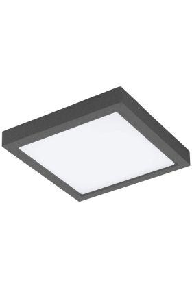 Eglo Argolis 96495 plafondlamp antraciet