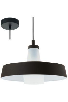 Eglo Tabanera 96803 hanglamp zwart