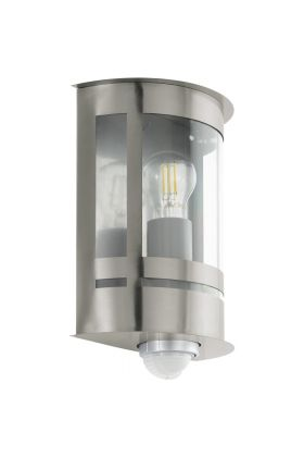 Eglo Tribano 97284 sensorlamp staal
