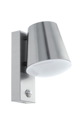 Eglo Caldiero 97453 sensorlamp staal