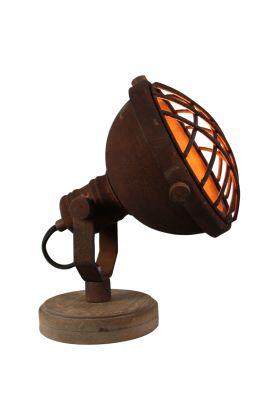 Brilliant Mila 99006/55 tafellamp