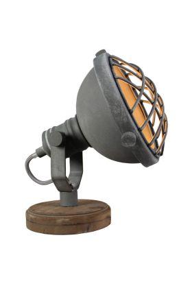 Brilliant Mila 99006/70 tafellamp