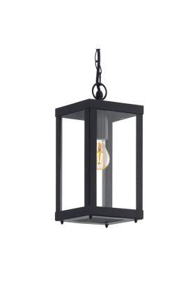 Eglo Alamonte 94788 hanglamp zwart
