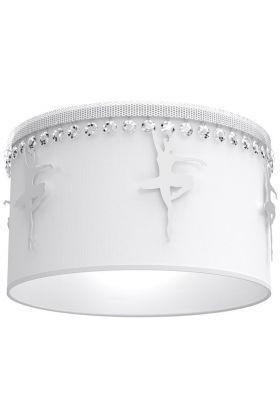 Balerina plafondlamp