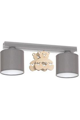 Beer plafondlamp