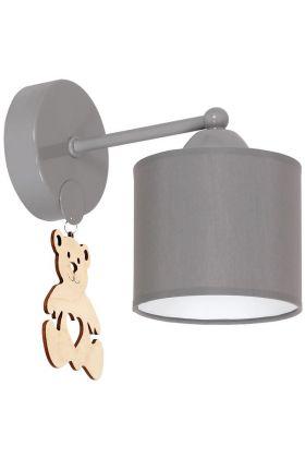 Beer wandlamp