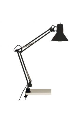 Brilliant Hobby 10802/06 klemlamp zwart
