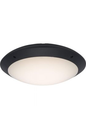 Brilliant Medway G96053/63 plafondlamp antraciet