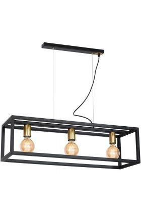 Cage hanglamp MLP-4771