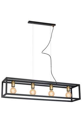 Cage hanglamp MLP-4772