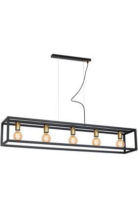 Cage hanglamp MLP-4773
