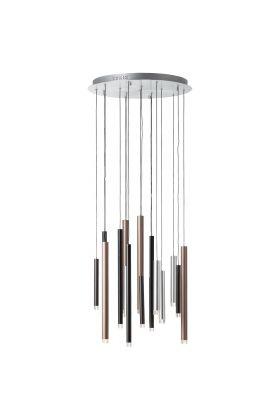 Brilliant Cembalo G93730/20 hanglamp