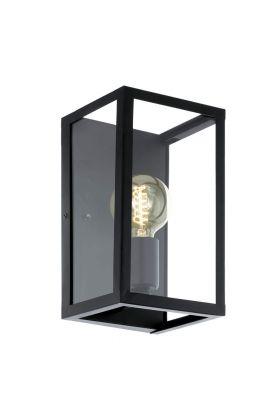 Eglo Charterhouse 49394 wandlamp zwart