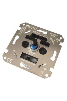 Eglo DIV2041 LED wand inbouwdimmer