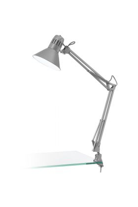 Eglo Firmo Tafellamp Basic 90874 zilver