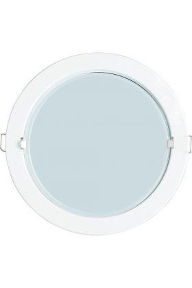 Brilliant Omega 94599/05 inbouwspot wit