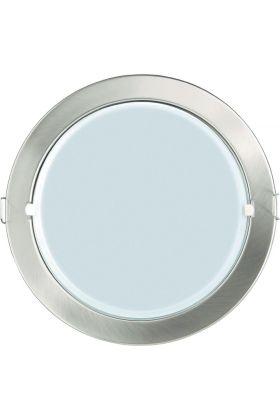 Brilliant Omega 94599/13 inbouwspot chroom