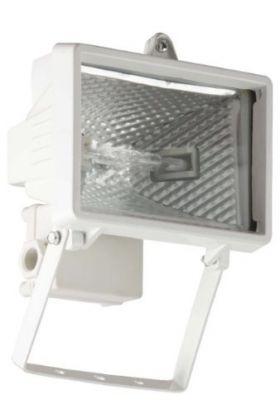 Brilliant Tanko 96161/05 schijnwerper wit