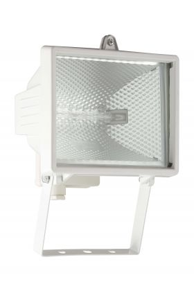 Brilliant Tanko 96163/05 schijnwerper wit